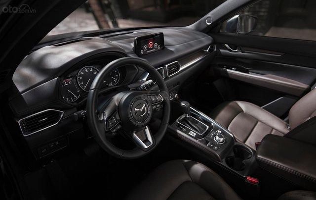 Mazda CX5 là sự lựa chọn thông minh cho bạn, ưu đãi tốt12