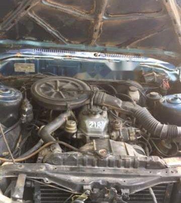 Cần bán Toyota Cressida đời 1981, màu xanh lam, nhập khẩu4