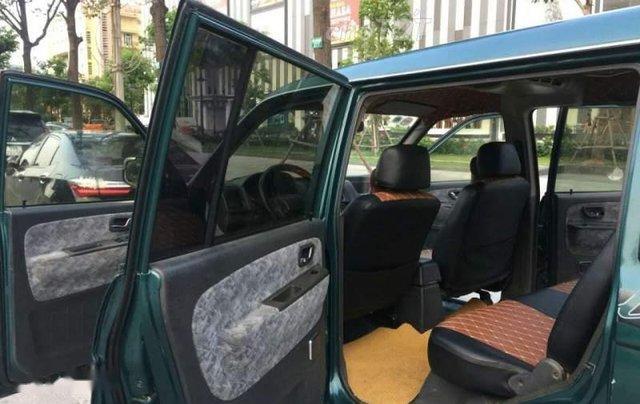 Cần bán xe Mitsubishi Jolie đời 2000, xe đẹp nguyên bản 2