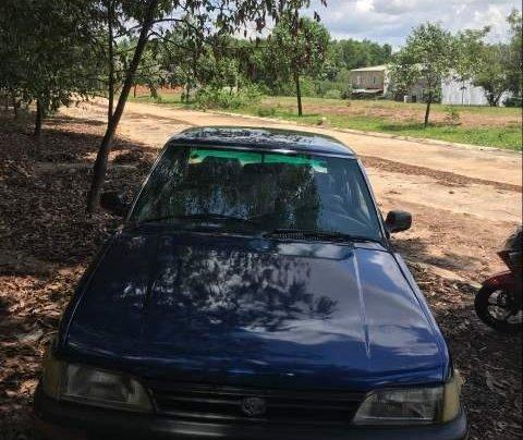 Cần bán Toyota Cressida đời 1981, màu xanh lam, nhập khẩu2