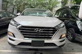Cần bán xe Hyundai Tucson FL năm sản xuất 2019, xe nhập, 798 triệu4