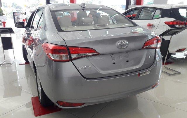 Bán Toyota Vios tặng ngay quà tặng lên đến 60tr, LS chỉ 0.33%/ Tháng5