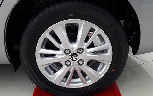 Bán Toyota Vios tặng ngay quà tặng lên đến 60tr, LS chỉ 0.33%/ Tháng3
