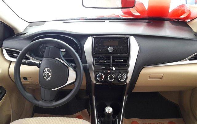 Bán Toyota Vios tặng ngay quà tặng lên đến 60tr, LS chỉ 0.33%/ Tháng1