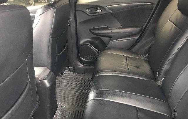 Bán ô tô Honda Jazz RS năm 2018, màu đen, nhập khẩu nguyên chiếc7