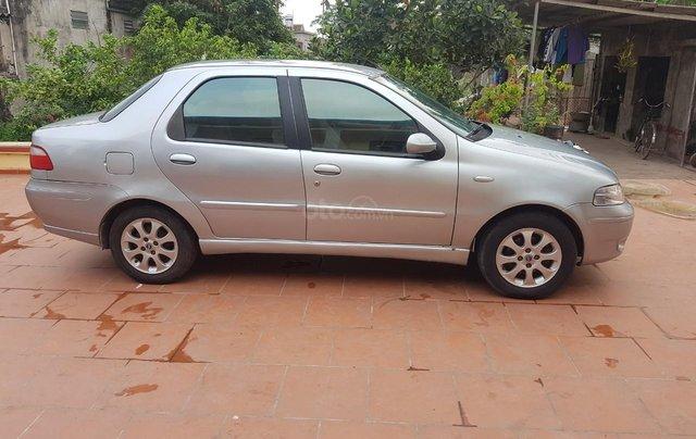 Cần bán Fiat Albeo 2007 số sàn, máy 1.6, xe 1 chủ từ đầu, không taxi 09646743317