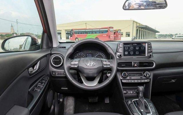 Bán Hyundai Kona, đủ phiên bản, có sẵn giao ngay5