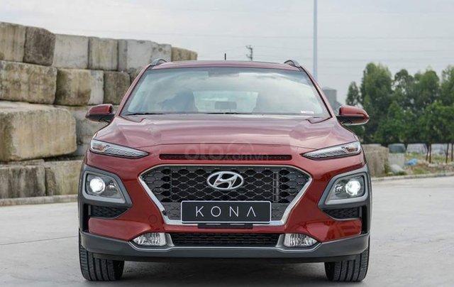 Bán Hyundai Kona, đủ phiên bản, có sẵn giao ngay0
