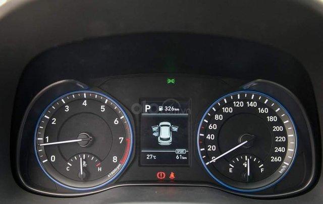 Bán Hyundai Kona, đủ phiên bản, có sẵn giao ngay3