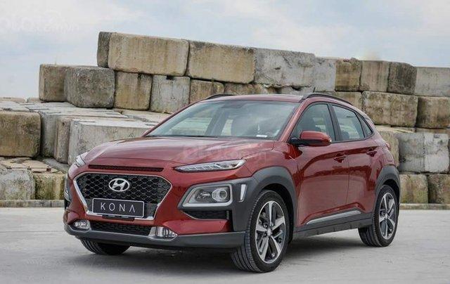 Bán Hyundai Kona, đủ phiên bản, có sẵn giao ngay10
