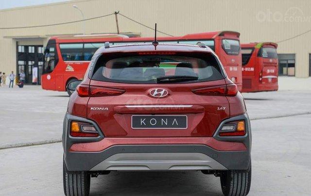 Bán Hyundai Kona, đủ phiên bản, có sẵn giao ngay11