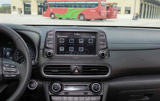 Bán Hyundai Kona, đủ phiên bản, có sẵn giao ngay6