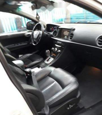 Bán Luxgen 7 SUV sản xuất 2010, màu trắng, nhập khẩu, giá tốt1