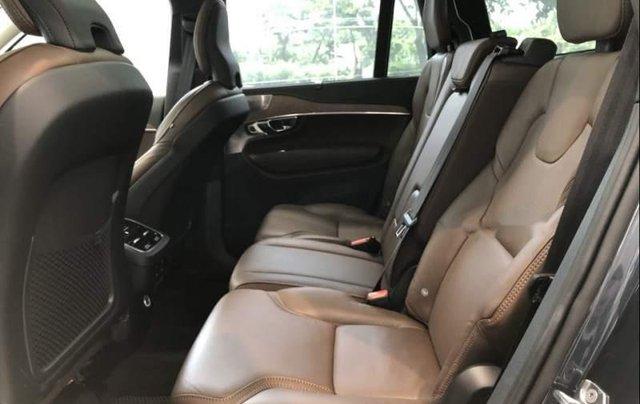 Bán Volvo XC90 sản xuất năm 2019, nhập khẩu2