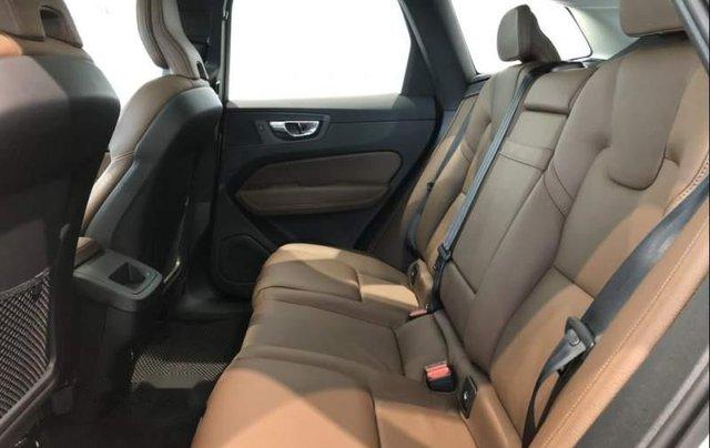Bán Volvo XC60 2019, màu trắng, nhập khẩu nguyên chiếc5