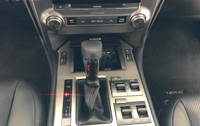 Bán Lexus GX460 màu trắng, sản xuất năm 2017 đăng ký cá nhân6