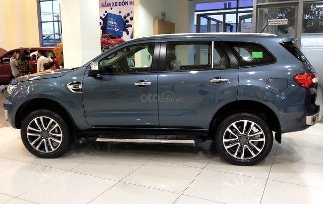 Bán Ford Everest Titaium 2019 - Đủ màu, giao ngay, khuyến mãi hấp dẫn, LH: 09013460720
