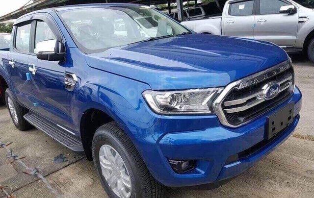 Ford An Đô  5