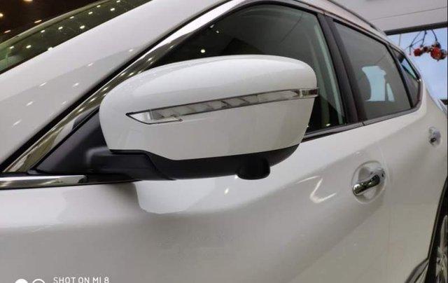 Bán ô tô Nissan X trail năm sản xuất 2018, ưu đãi gói phụ kiện cao cấp4