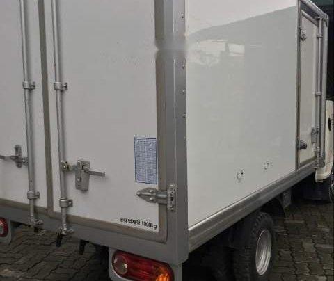 Cần bán gấp Hyundai Porter sản xuất 2011, màu trắng, nhập khẩu nguyên chiếc chính chủ, giá chỉ 280 triệu1