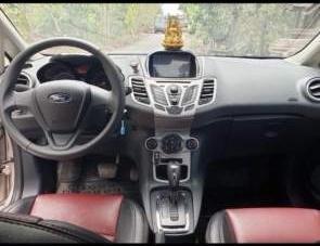 Bán Ford Fiesta AT đời 2011 giá cạnh tranh2