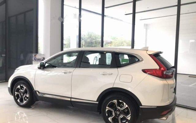 Cần bán xe Honda CR V đời 2019, nhập khẩu nguyên chiếc, giao nhanh2