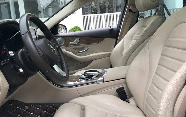 Tuấn Kiệt Auto bán xe Mercedes C250 phiên bản 2018, bao test hãng thoải mái, LH 0985728870 (Mr Thẩm)9