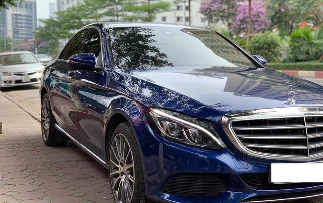Tuấn Kiệt Auto bán xe Mercedes C250 phiên bản 2018, bao test hãng thoải mái, LH 0985728870 (Mr Thẩm)2