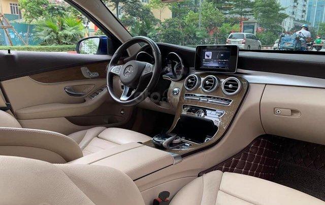 Tuấn Kiệt Auto bán xe Mercedes C250 phiên bản 2018, bao test hãng thoải mái, LH 0985728870 (Mr Thẩm)6