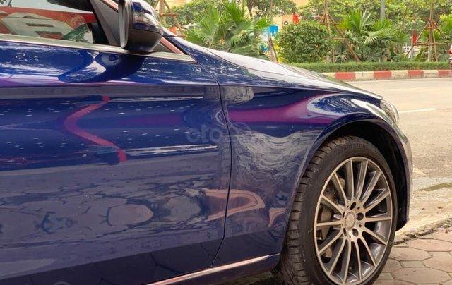 Tuấn Kiệt Auto bán xe Mercedes C250 phiên bản 2018, bao test hãng thoải mái, LH 0985728870 (Mr Thẩm)8