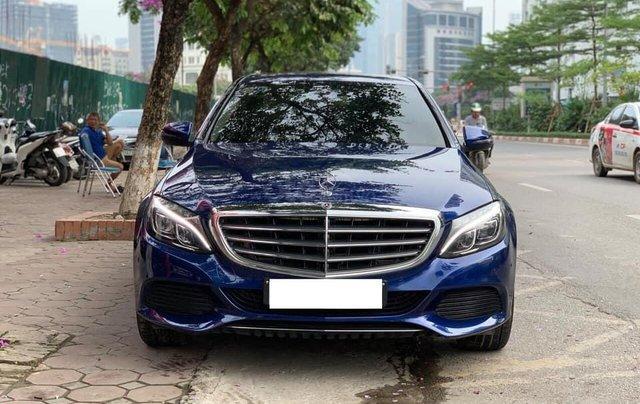Tuấn Kiệt Auto bán xe Mercedes C250 phiên bản 2018, bao test hãng thoải mái, LH 0985728870 (Mr Thẩm)1