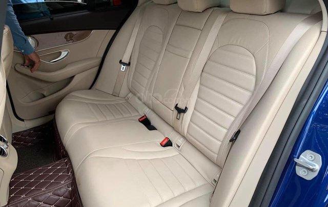 Tuấn Kiệt Auto bán xe Mercedes C250 phiên bản 2018, bao test hãng thoải mái, LH 0985728870 (Mr Thẩm)7