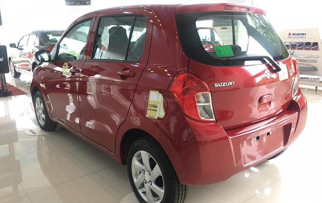 Bán Suzuki Celerio bản số tự động, giá 359tr1