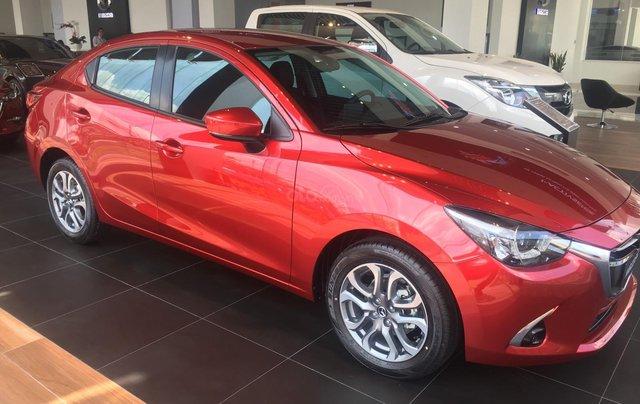 [Mazda Bình Triệu] Mazda 2 nhập Thái 100% - Quà tặng hấp dẫn tháng 05 - giao xe tận nhà - LH 0971 773 894 giá tốt nhất1
