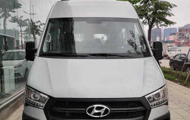 Hyundai Solati 2021 - Cam kết giá tốt nhất toàn hệ thống Hyundai0