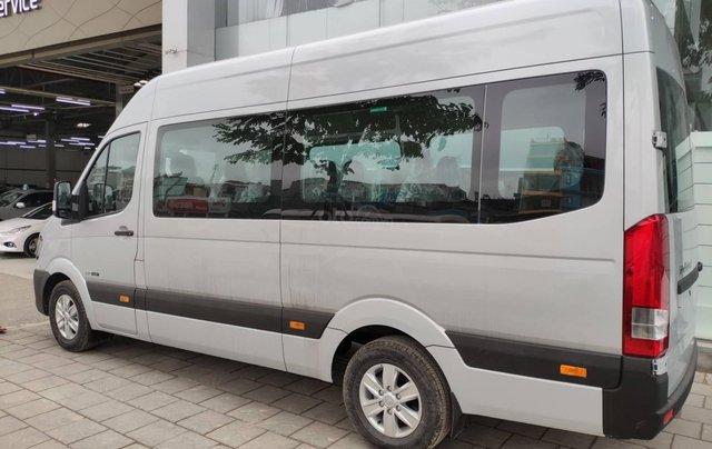 Hyundai Solati 2021 - Cam kết giá tốt nhất toàn hệ thống Hyundai1