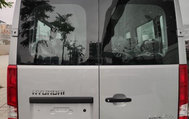 Hyundai Solati 2021 - Cam kết giá tốt nhất toàn hệ thống Hyundai2