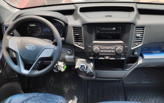 Hyundai Solati 2021 - Cam kết giá tốt nhất toàn hệ thống Hyundai4