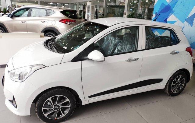 Giảm nóng 50% TTB - Hyundai Grand i10 2020 - Giá hời mùa Covid0