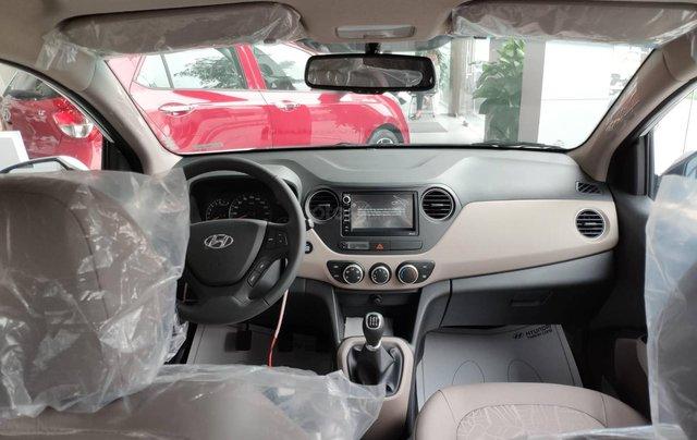Giảm nóng 50% TTB - Hyundai Grand i10 2020 - Giá hời mùa Covid2