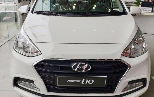 Giảm nóng 50% TTB - Hyundai Grand i10 2020 - Giá hời mùa Covid3