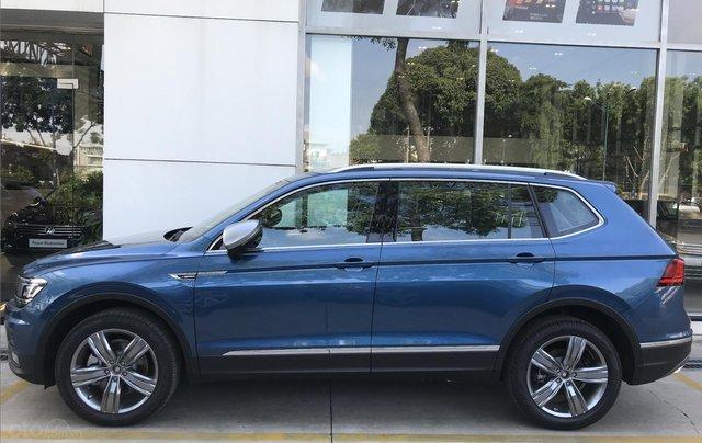 Volkswagen Tiguan Allspace - Xe Đức nhập khẩu - tháng 12 giảm giá sốc hơn 100 triệu kèm quà nhiều quà tặng giá trị2