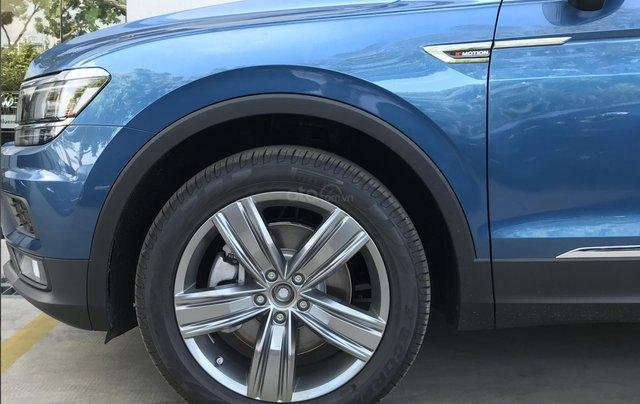Volkswagen Tiguan Allspace - Xe Đức nhập khẩu - tháng 12 giảm giá sốc hơn 100 triệu kèm quà nhiều quà tặng giá trị3