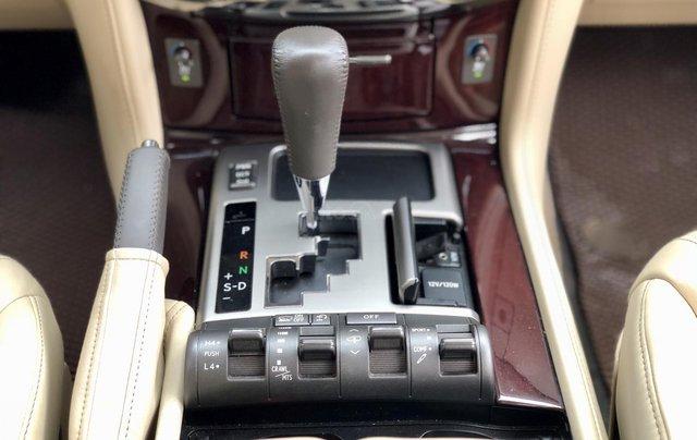Bán xe Lexus LX 570 đã qua sử dụng SX 2014, màu đen, LH Ms Hương 094539246810