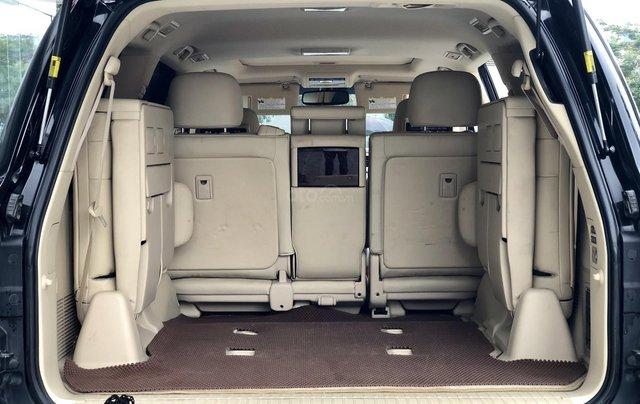 Bán xe Lexus LX 570 đã qua sử dụng SX 2014, màu đen, LH Ms Hương 094539246811