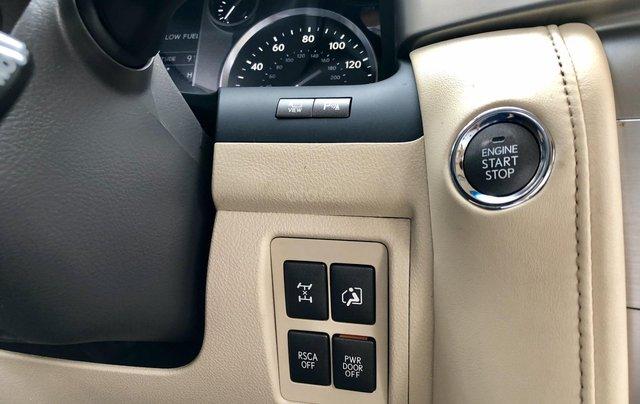 Bán xe Lexus LX 570 đã qua sử dụng SX 2014, màu đen, LH Ms Hương 094539246817