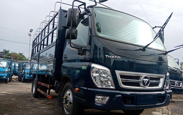 Cần bán xe tải 3,5T Ollin 350 vào thành phố giá tốt nhất Bình Dương, HCM- 0938 809 3820