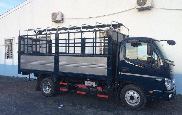 Cần bán xe tải 3,5T Ollin 350 vào thành phố giá tốt nhất Bình Dương, HCM- 0938 809 3821