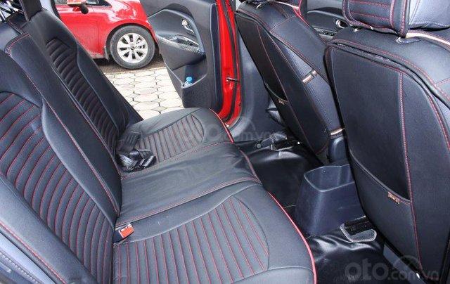 Cần bán xe Kia AT SX 2012, màu đỏ, nhập khẩu nguyên chiếc7
