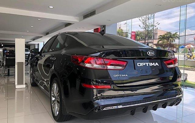Bán Kia Optima 2.0 AT năm 2019, màu đen3